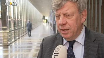 RTL Nieuws Minister Opstelten reageert op rapport Oost-Europeanen