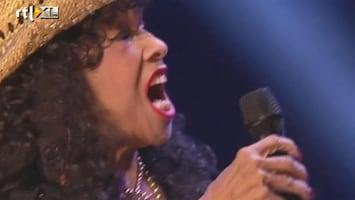 Het Beste Van X Factor Worldwide - Hij Is 70, Zijn Is 83