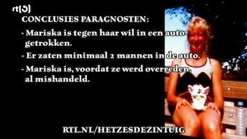 Het Zesde Zintuig - Plaats Delict - Uitzending van 07-10-2010