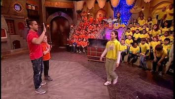 Efteling TV: De Schatkamer Afl. 122