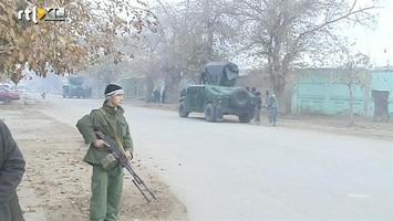RTL Nieuws 'Situatie Kunduz zorgwekkend'