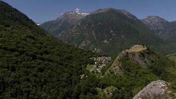 Via Vacance - Uitzending van 12-07-2009