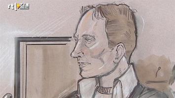 RTL Nieuws Vijf jaar geëist tegen spionerende piloot