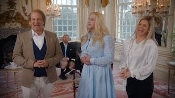 De TV Kantine: Wie speelt toch Amalia in De TV Kantine? (fragment)