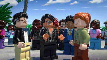 Lego Jurassic World - Afl. 5