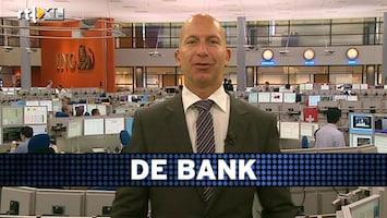 RTL Z Voorbeurs Goede kant op met banken, dus minder haast met stresstest