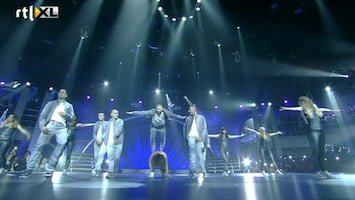 So You Think You Can Dance - Groepschoreo Van De Top 14!