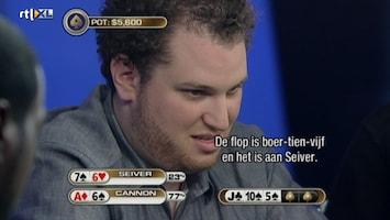 Rtl Poker: European Poker Tour - 2 2011 /3