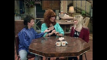 Married With Children - Married... With Prom Queen (part 1)