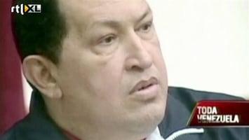 RTL Nieuws President Hugo Chavez van Venezuela overleden
