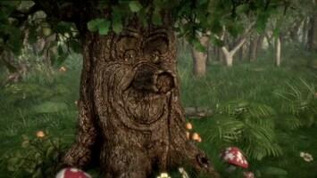 Sprookjesboom - De Onweersbui