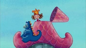 Florrie's Draakjes Het drakenei