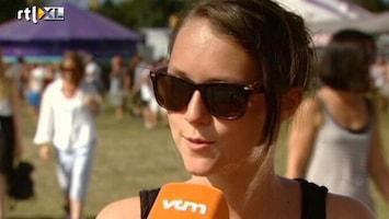 RTL Nieuws Ouders bezorgd over Pukkelpop 2012
