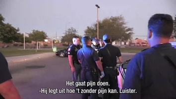 Politie USA Live Afl. 7