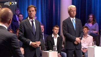 RTL Nieuws Steeds maar doorbehandelen te duur?