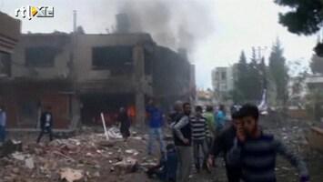 RTL Nieuws Doden bij bomaanslagen in Turkije
