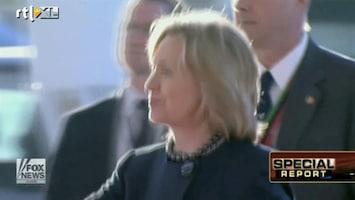 RTL Nieuws Aanhangers Hillary nu al druk met verkiezingen 2016