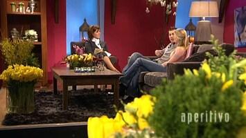 Aperitivo - Uitzending van 09-04-2008