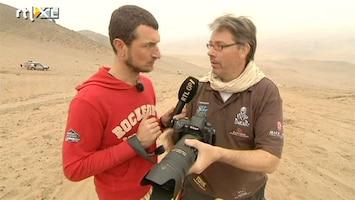 RTL GP: Dakar 2011 Labrie goes Dakar 26: op pad met Dakarpress deel 1