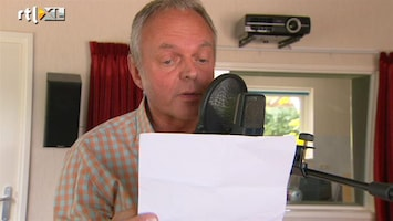 Editie NL The voice over of documentaire
