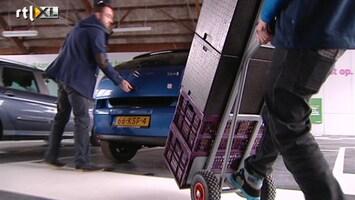 Editie NL De drive-in supermarkt