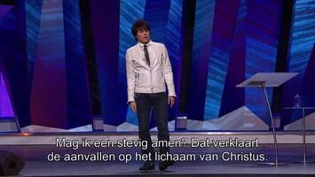 New Creation Church Tv - Afl. 48