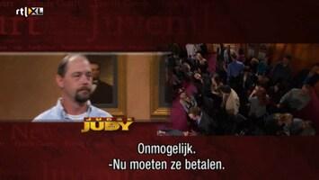 Judge Judy - Afl. 4061