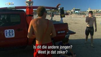 Beach Patrol - Beach Patrol /8