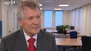 RTL Nieuws Volledig interview Dirk Scheringa