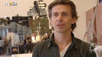 RTL Boulevard Show Hans Ubbink