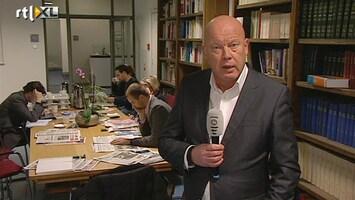 RTL Nieuws 'Vraag of PvdA en VVD verandering zorgpremie genoeg vinden'