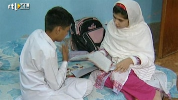 RTL Nieuws Pakistaanse Malala kan in Groot-Brittannië blijven