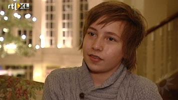RTL Boulevard Queen-fans achter Voice Kid Jesse