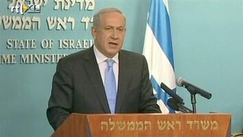 RTL Nieuws Israël zegt 'sorry' tegen Turkije