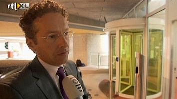 RTL Nieuws 'De deur voor de oppositie zit nooit dicht'