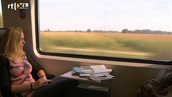 RTL Nieuws OV woest over plannen reiskosten