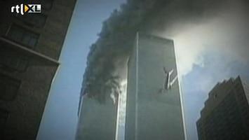 RTL Nieuws 9-11 in beeld