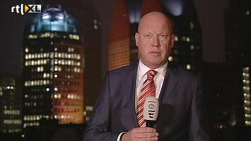 RTL Nieuws Laatse loodjes voor kabinetsformatie