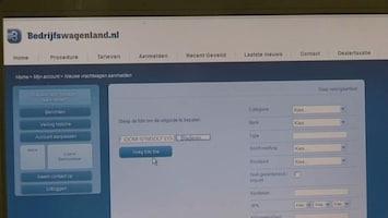 RTL Transportwereld Bedrijfswagenland.nl