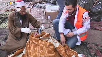 RTL Nieuws Duizenden betogers op Tahrirplein