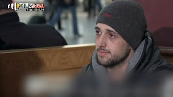 RTL Nieuws Rode Kruis wil elke dag kort bestand in Syrië