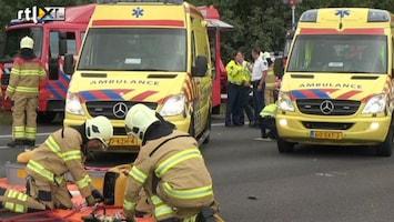 RTL Nieuws Duitser komt om bij ongeluk op A12
