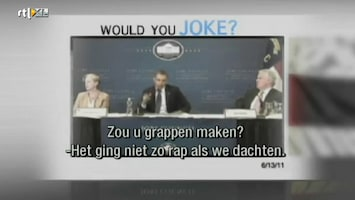 Verkiezingen Vs: Obama Vs Romney - Afl. 16
