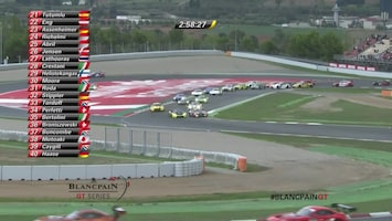 Rtl Gp: Gt Endurance Series - Spanje