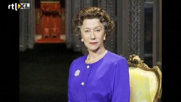 RTL Nieuws Vertolkster 'Queen' tierend op straat