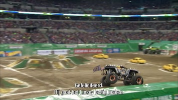 Monster Jam - Afl. 6