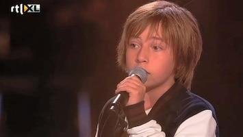 The Voice Kids Sing off Jesse - Bohemian Rhapsody