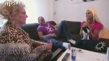 RTL Boulevard Barbie wil tweede kind, Michael ligt dwars