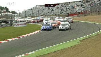 RTL GP: Seat Eurocup