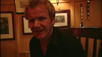 Gordon Ramsay: Oorlog In De Keuken! (uk) - The Fenwick Arms Revisited